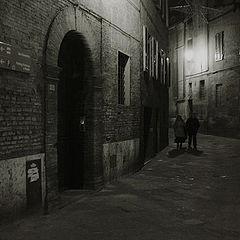 "photo ""The Evening"""