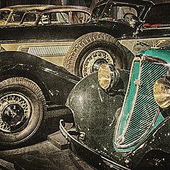 """photo """"Motormuseum"""""""
