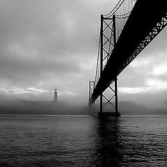 """фото """"""""The Bridge..."""""""""""
