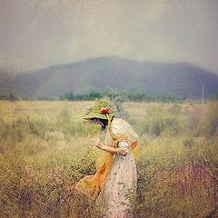 """фото """"Pastoral"""""""