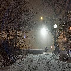 """photo """"город"""""""
