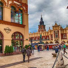 """photo """"Krakow 3526"""""""