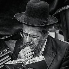"photo ""The Jew"""