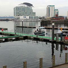 "photo ""Cardiff"""