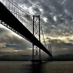 """фото """"The Bridge..."""""""