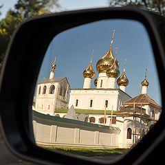 """фото """"По ту сторону монастыря…"""""""