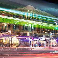 """photo """"Tel-Aviv 2343"""""""