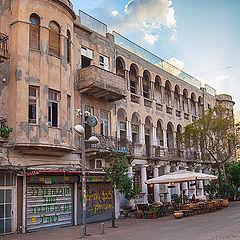 """photo """"Tel-Aviv 2595"""""""