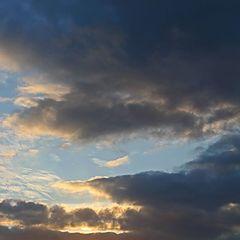 """photo """"New Year's Sunset"""""""