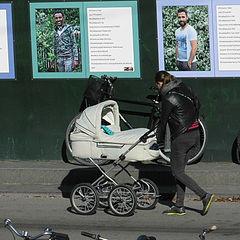 """photo """"Street art"""""""