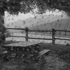 """photo """"Дождливое Настроение"""""""