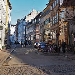 """photo """"Nyhavn"""""""