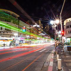 """photo """"Tel-Aviv 2352"""""""