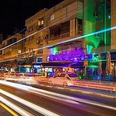 """photo """"Tel-Aviv 2301"""""""