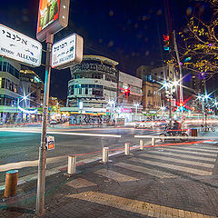 """photo """"Tel-Aviv 2455"""""""