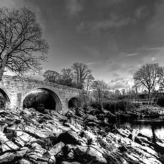 "photo ""Devil's bridge..."""