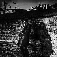 """photo """"Midnight Jazz"""""""