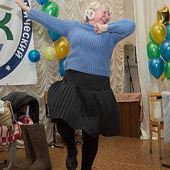 """фото """"Тося Кислицина из к.ф. """"Девчата"""" на пенсии-2"""""""