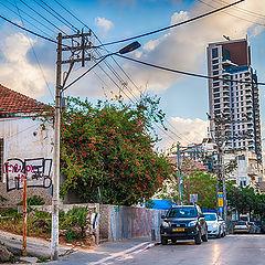 """photo """"Tel-Aviv 2605"""""""