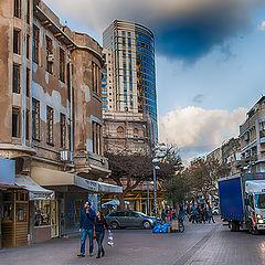 """photo """"Tel-Aviv 2617"""""""