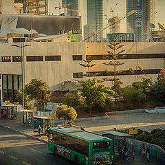 """photo """"Tel-Aviv 4361"""""""