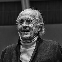 "photo ""The smile of Maestro"""