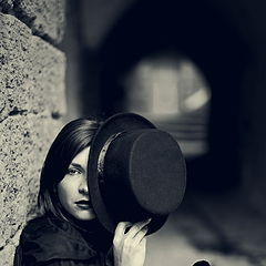 """photo """"Katerina"""""""