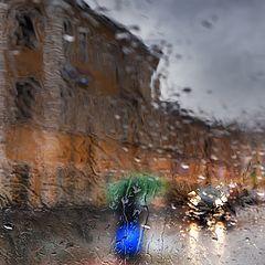 """фото """"Я люблю этот город дождей..."""""""