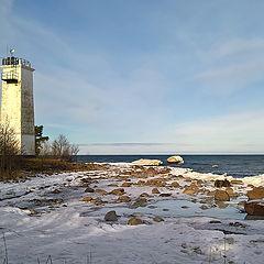 "photo ""Lighthouse Letipea"""