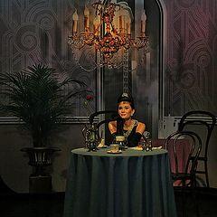 """photo """"Breakfast at Tiffany's"""""""