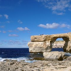 "photo ""In memory of the Azure Window ..."""