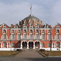 """photo """"Petroff Palace"""""""