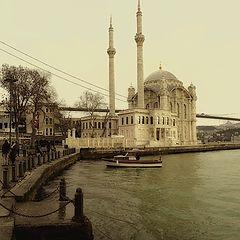 """photo """"Ortaköy"""""""