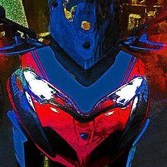 "photo ""Transformer"""