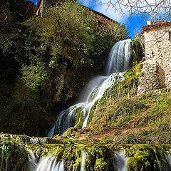 """photo """"Orbaneja del Castillo"""""""