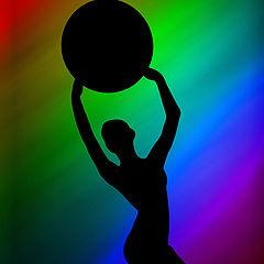 """фото """"Dance in a dream..."""""""
