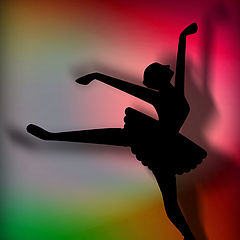 """фото """"Dance in a dream 2"""""""