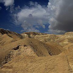 """фото """"Дорога на Мёртвое море 2"""""""