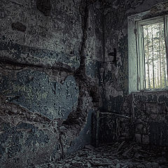 "photo ""room of fear"""