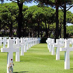 """фото """"Кладбище в италии"""""""