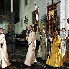 """photo """"Russian Easter Ceremonie Copenhagen"""""""