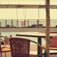 """фото """"sunny panorama"""""""