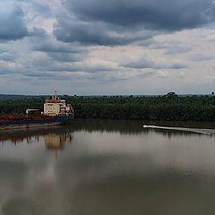 "photo ""By Calabar river"""