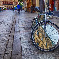 """photo """"Krakow 3270"""""""