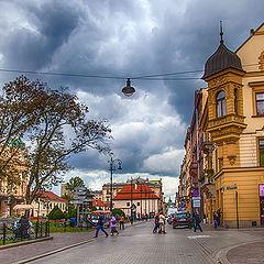 """photo """"Krakow 3465"""""""