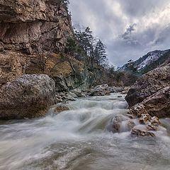 """фото """"река Асса"""""""