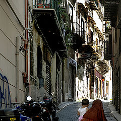 "photo ""Палермо-Сицилия"""