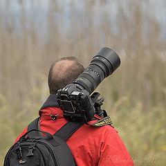 """photo """"La mirada del fotógrafo"""""""