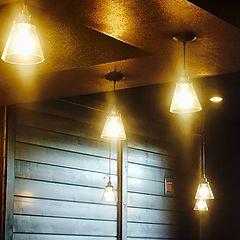 "фото ""Sushi House Glow"""