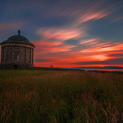 """фото """"Mussenden Temple"""""""